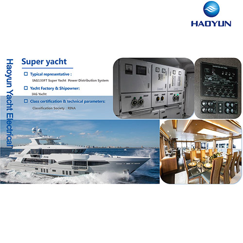 133FT-Super-Yacht-Power-Distribution-System
